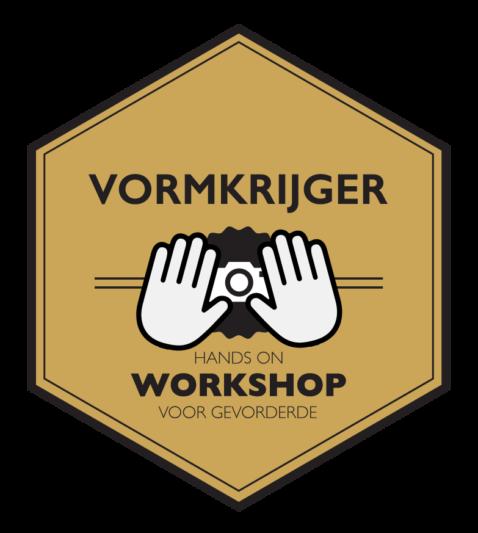 workshop huwelijkfotografie