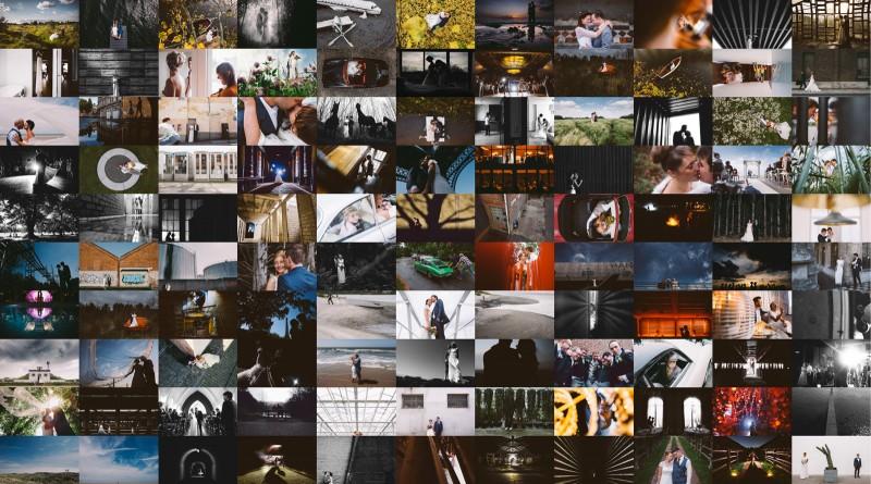 Beste huwelijksfotografie beelden van 2015