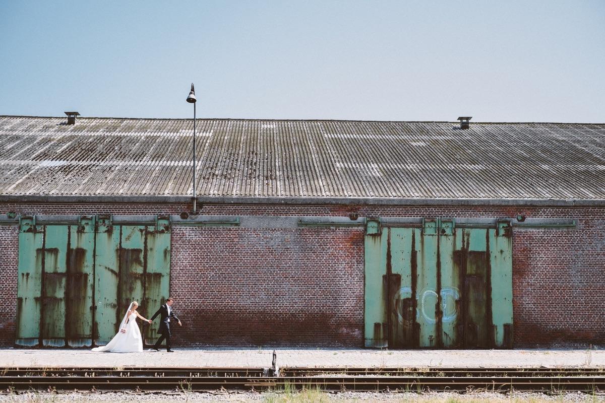 foto sessie met huwelijksfotograaf