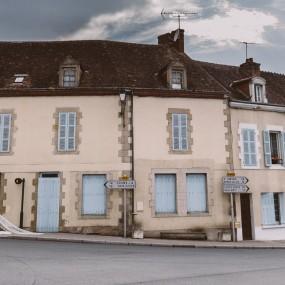 huwelijk Frankrijk cover foto