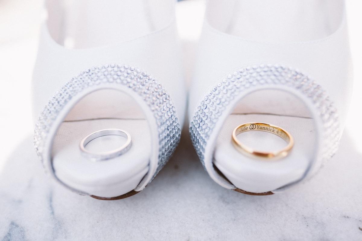 huwelijks ringen