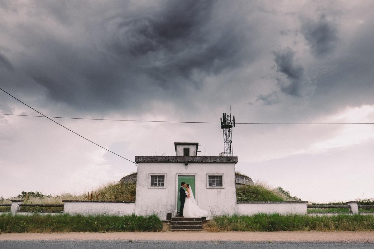 huwelijksfotograaf in het buitenland