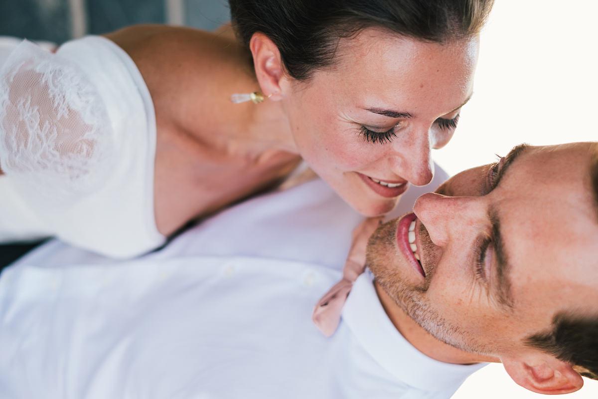 intiem huwelijk