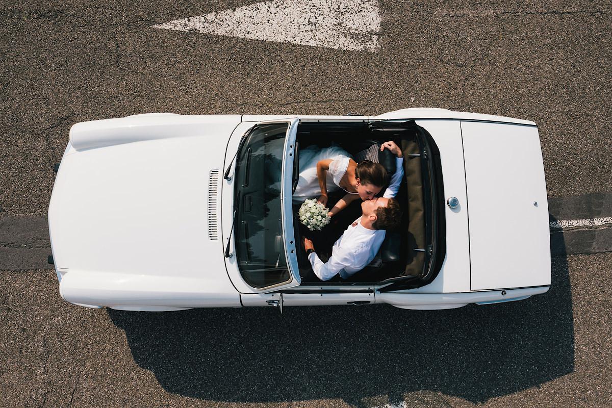 VORMKRIJGER auto shot