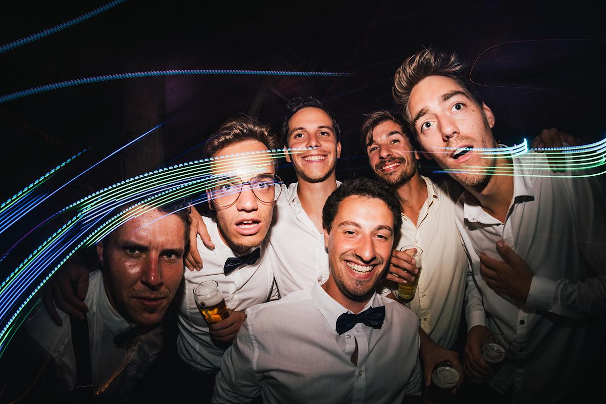 avondfeest partypictures