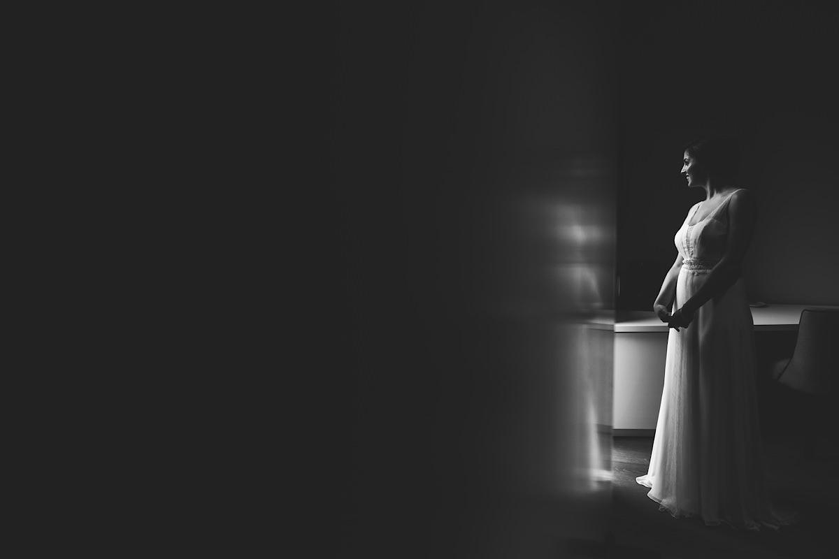 de bruid vormkrijger