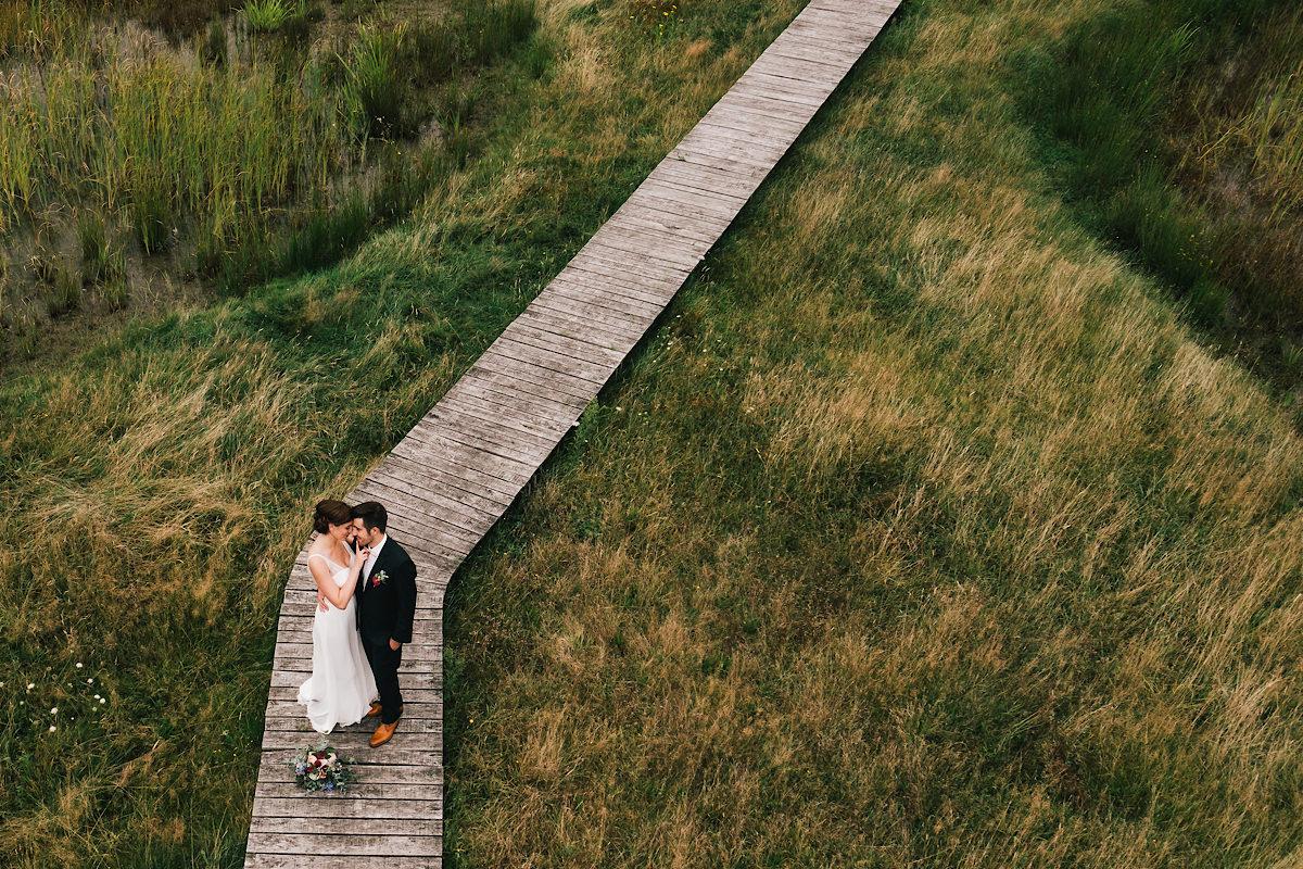 vormkrijger vrijzinnige Huwelijks ceremonie