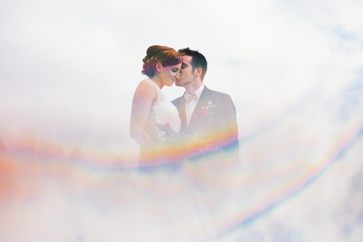 bruiloft beelden
