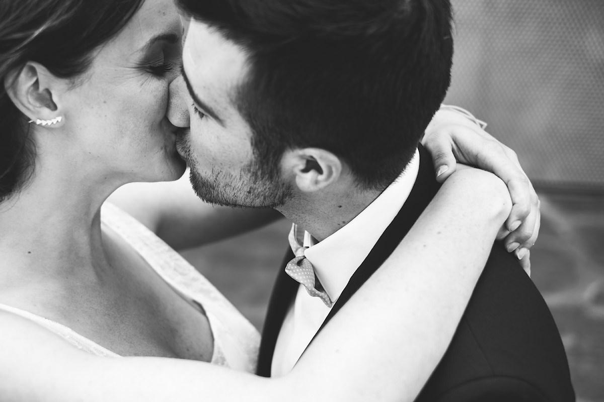 kussen van de bruid