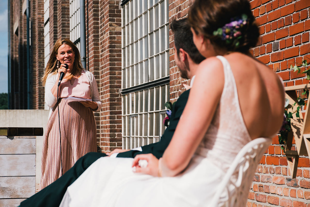 Lieke van Story's by Mabel