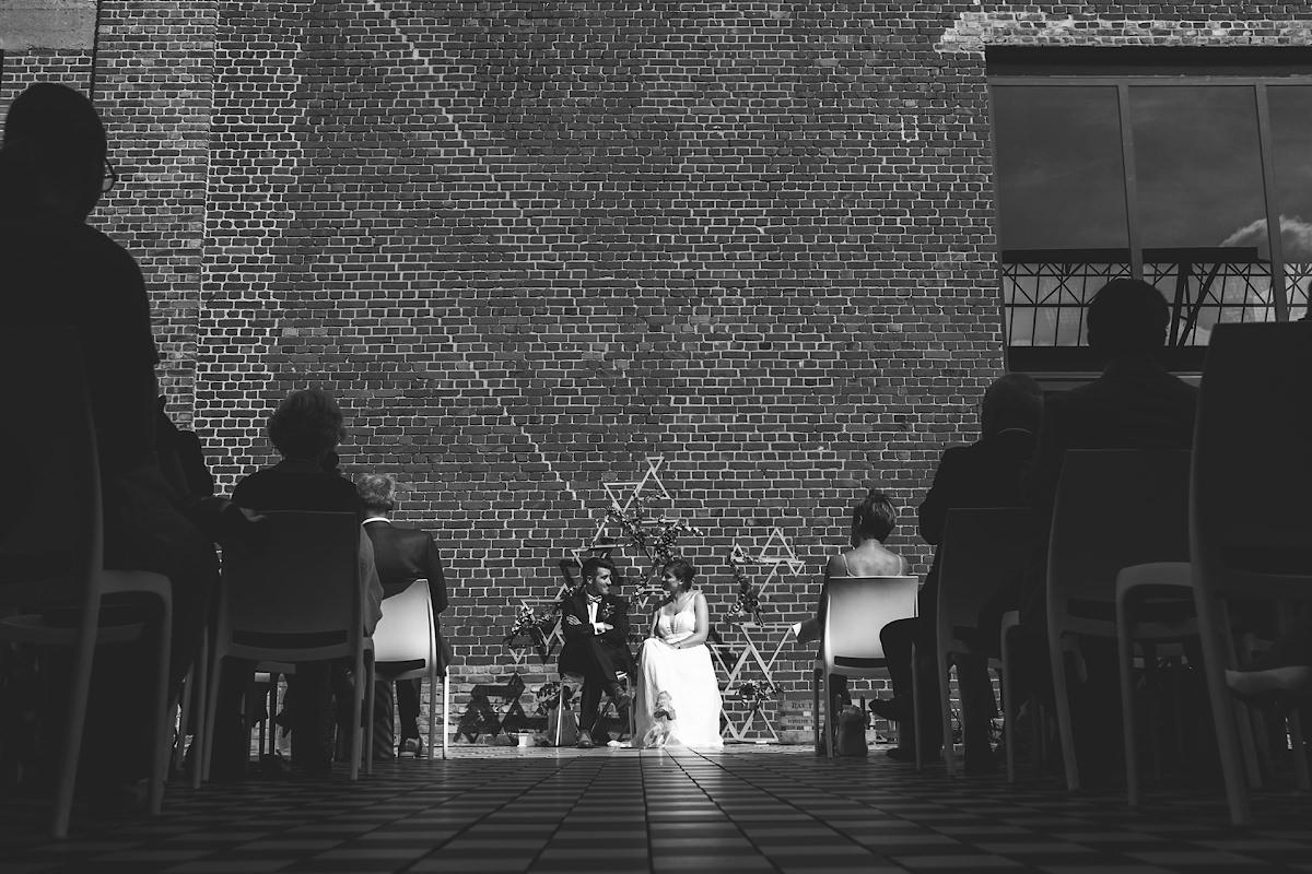alternatieve huwelijksceremonie