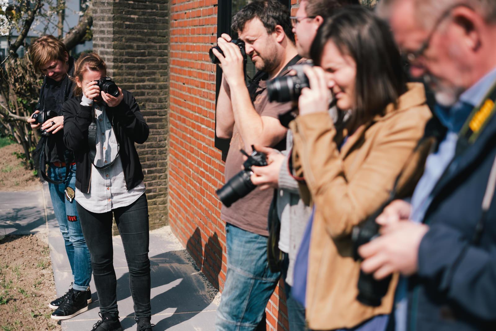 Workshop fotografie beginners