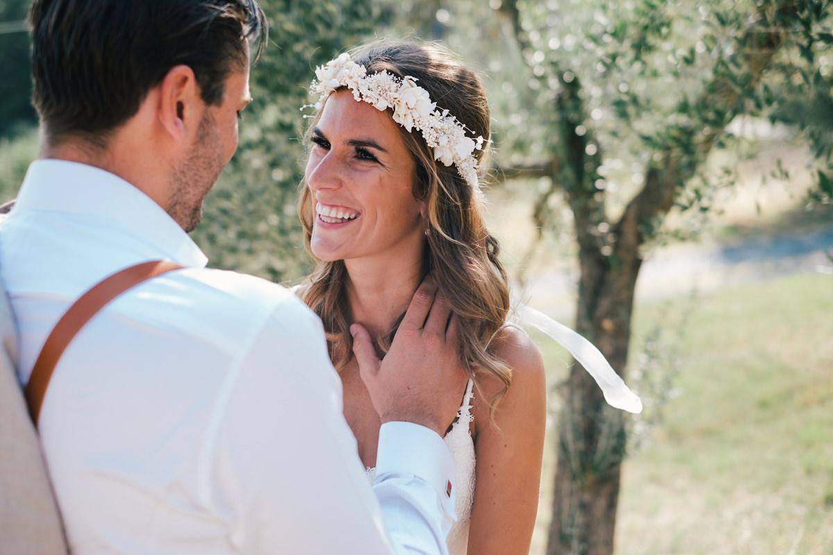 Italië bruid