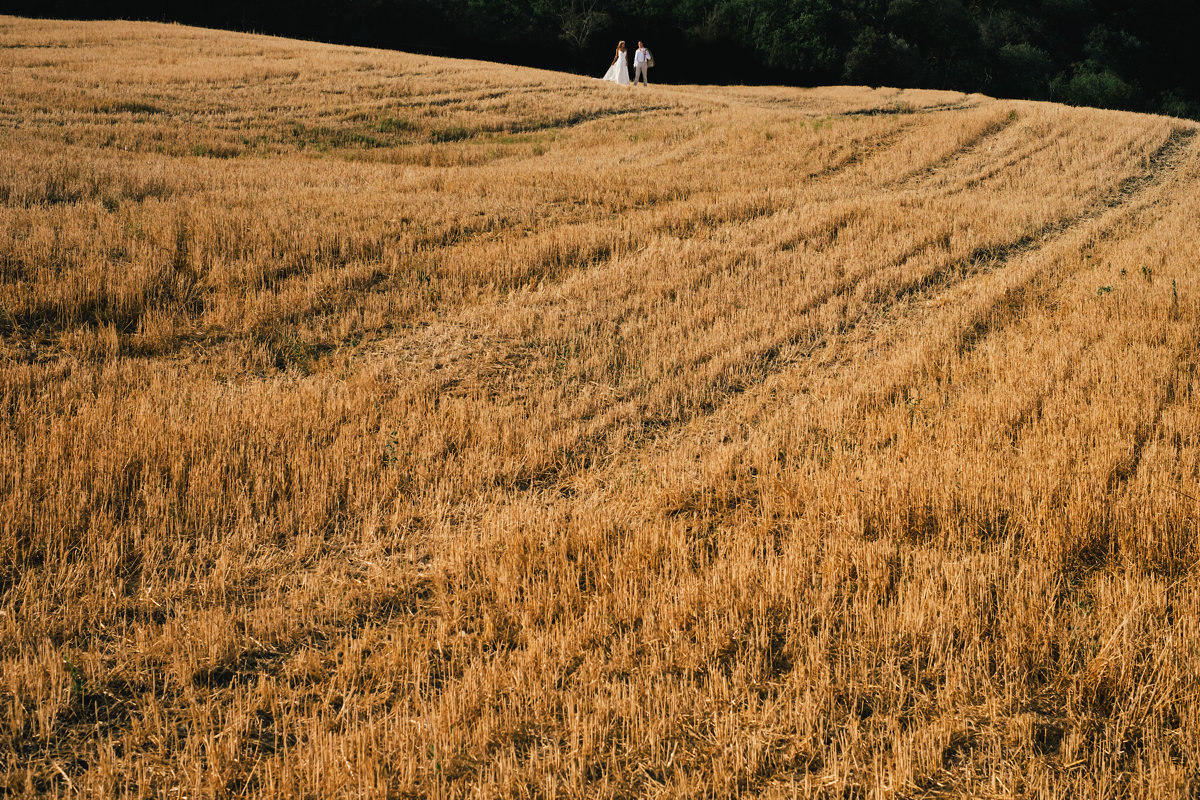 velden in Italie