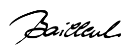 bailleul logo