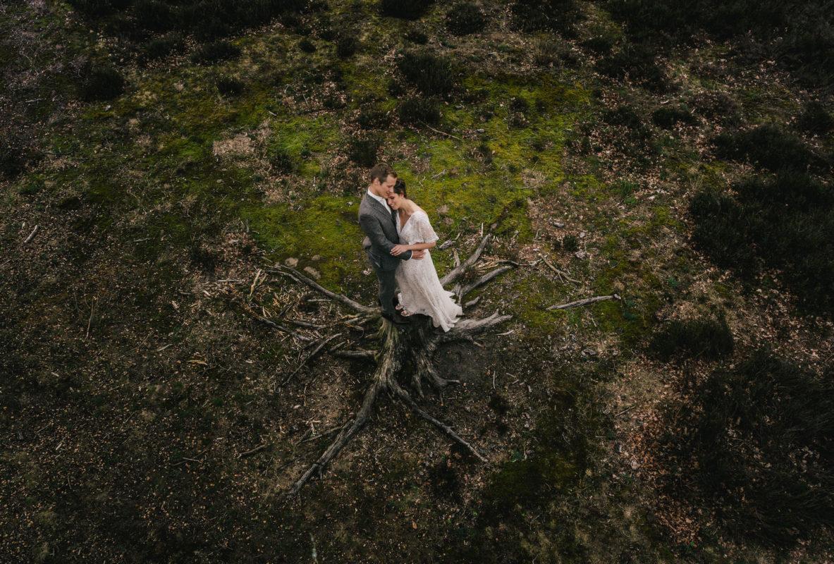 Beste huwelijksfotograaf
