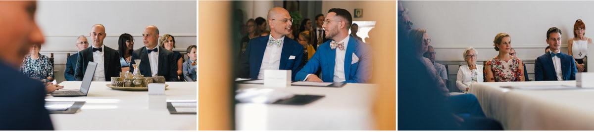 gay huwelijk